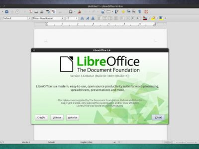 5 Best Free Office Suites Alternative to Microsoft Office