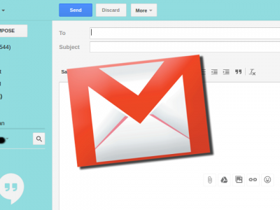How to Restore Gmail Old Compose Interface