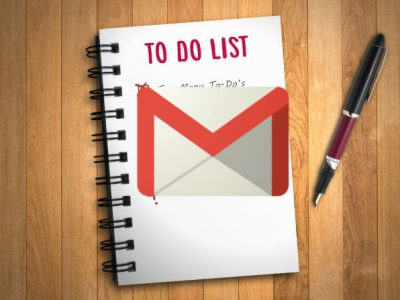 Creating a To-Do List in Gmail
