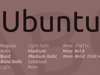 2 Ways to Add New Fonts on Your Ubuntu Laptop