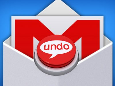 How to Undo a Sent Message in Gmail