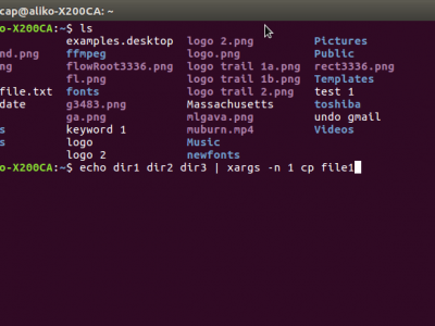 How to Copy A File to Multiple Directories in Linux With a Single Command