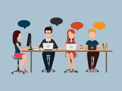 7 Recommended Professional Chat Apps to Work Collaboratively