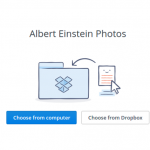2 Simple Steps to Request Files in Dropbox