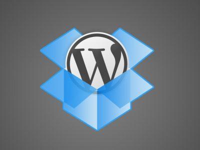 7 Useful Free Dropbox Plugins for WordPress