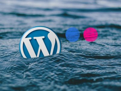 Simple Steps to Insert Flickr Photo Into A WordPress Post