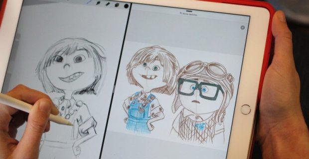 6 iPad Apps to Create a Better Handwritten