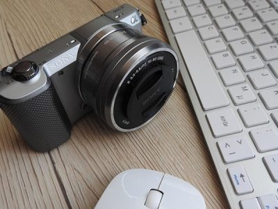 2 Ways to Search for Photos by Camera Model in Flickr