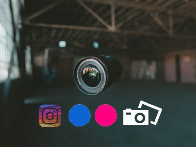 5 Social Networks for Photography Enthusiasts