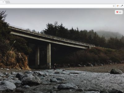 How to Change Default Chrome Tab with Beautiful Photos from Unsplash
