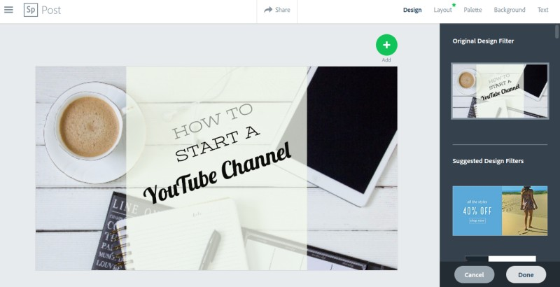4 Great Resources to Create an Attractive YouTube ...