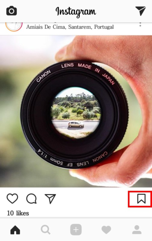 how to add photos to instagram