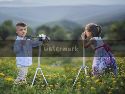 A Guide to Add Watermark to Photo