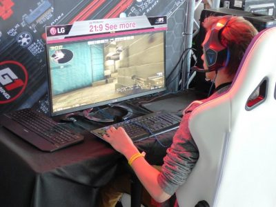 5 Best AMD FreeSync Monitors for Gaming