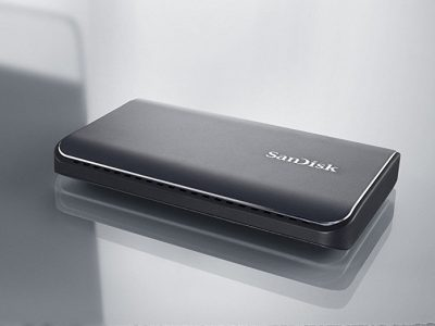 5 Best External SSDs to Backup Your Valuable Files