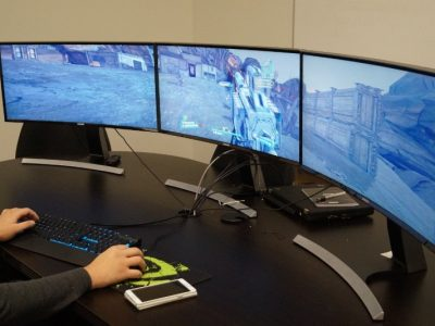 5 Best Curved Monitors You Can Buy Today
