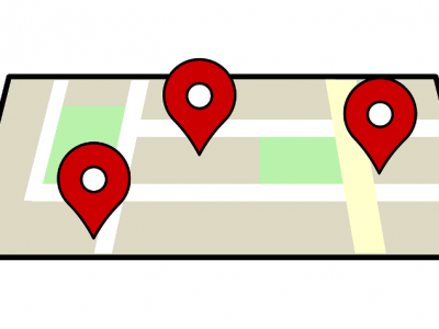 How to Measure Distance Between Two Places in Google Maps