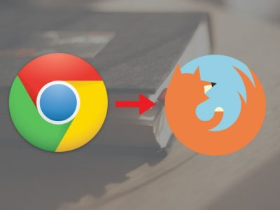 How to Transfer Bookmarks from Chrome to Firefox