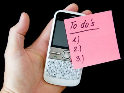 6 Simple Online To-Do List Tools To Help You Stay on Track