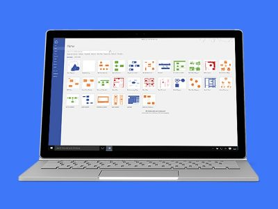 12 Microsoft Visio Alternative Software to Create Diagrams