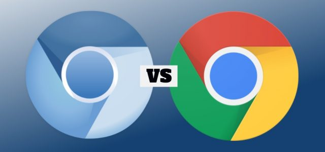 4 Key Differences Between Chrome and Chromium