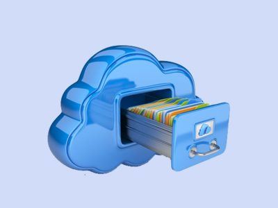 7 Top Benefits of Cloud Storage for Business