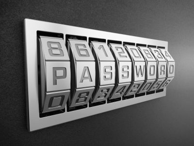 6 Rules on How To Create A Secure Password