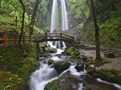 Beginner's Guide: How To Take Waterfall Photos with DSLR Camera