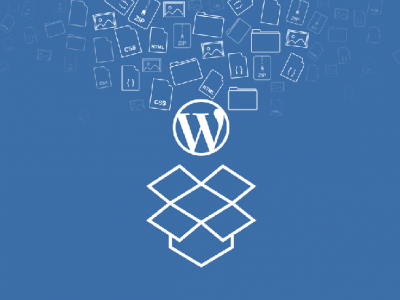 Connect Your WordPress Site to Dropbox to Update it Automatically