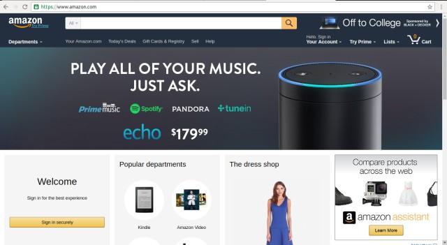 sites like amazon but cheaper