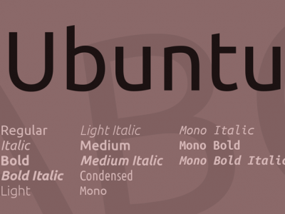 2 Ways to Add New Fonts on Your Ubuntu Laptop