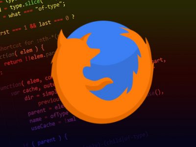 Two Simple Steps to Disable JavaScript on Firefox