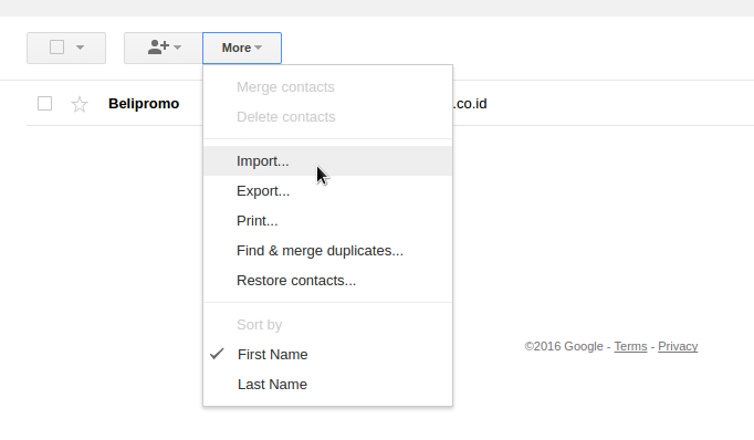 2 Simple Steps to Transfer Google Contacts – Better Tech Tips