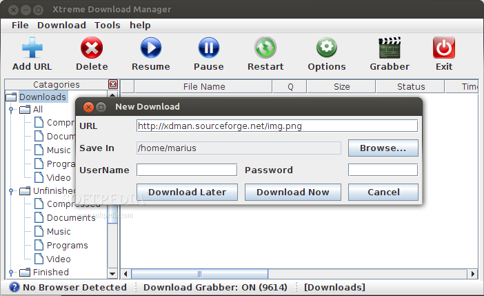 7 Best Download Manager Tools for Linux – Better Tech Tips