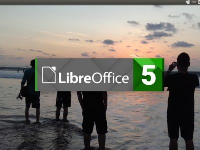 How to Turn Off LibreOffice's Splash Screen on Ubuntu
