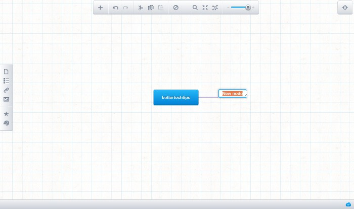 another web based mind map tool mind42 pronounced mind for two emphasizes the collaborative nature of brainstorming and mindmapping - Web Based Mind Mapping Free