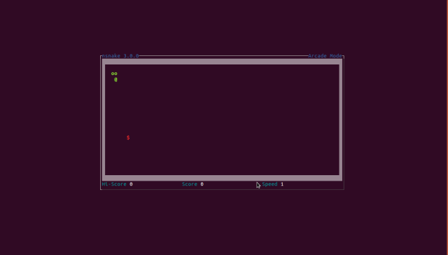 5 Cool Command Line-Based Games on Linux – Better Tech Tips
