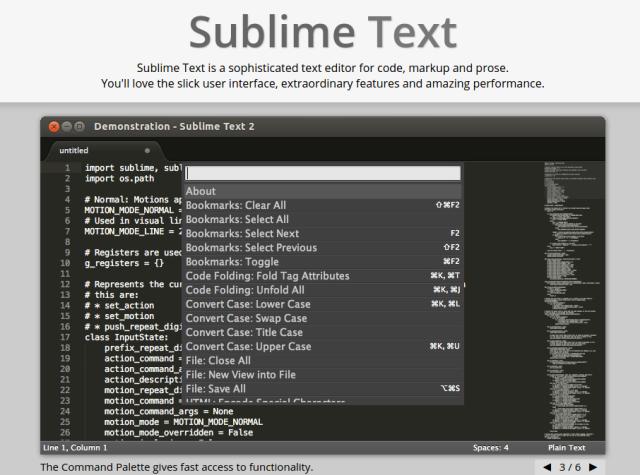 8 Useful Cross Platform Text Editors for Programmers – Better Tech Tips