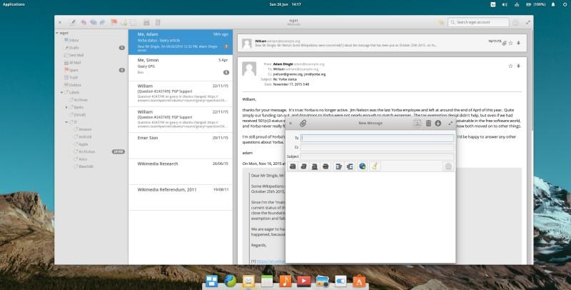 The 9 Best Desktop Email Client Apps for Linux – Better Tech