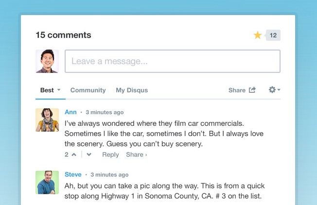 3 Best Third Party Comment Systems for Your WordPress Blog – Better