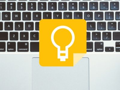 Case Study: Using Google Keep as a Collaboration Tool for a Web Project