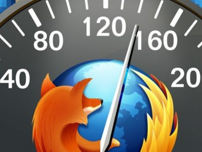 8 Simple Tips to Speed up Your Firefox Performance