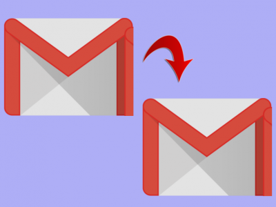 2 Simple Steps to Transfer Messages from One Gmail Account to Another