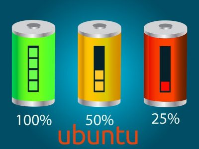 5 Simple Ways to Extend Battery Life on Ubuntu Laptops