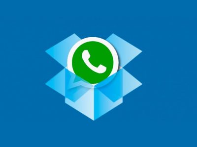Easy Steps to Backup WhatsApp Data to Dropbox in Android