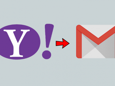 Easy Steps to Transfer Messages from Yahoo Mail to Gmail