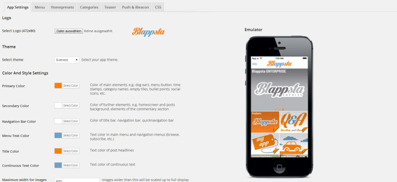 8 Great Plugins to Convert WordPress Site to a Mobile App