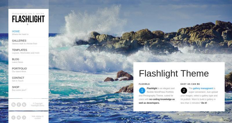 5 Best WordPress Themes for Stock Photo Website - Better Tech Tips