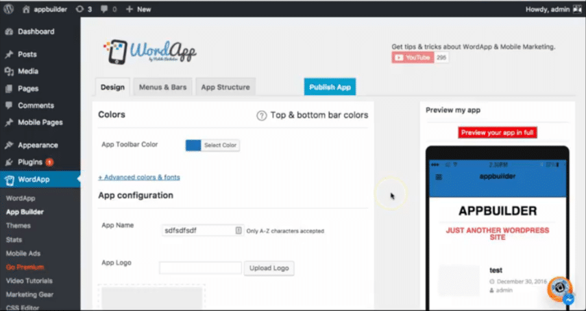 8 Great Plugins to Convert WordPress Site to a Mobile App ...