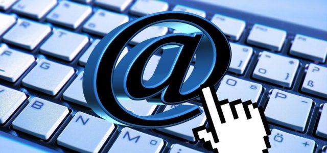 domain email hosting